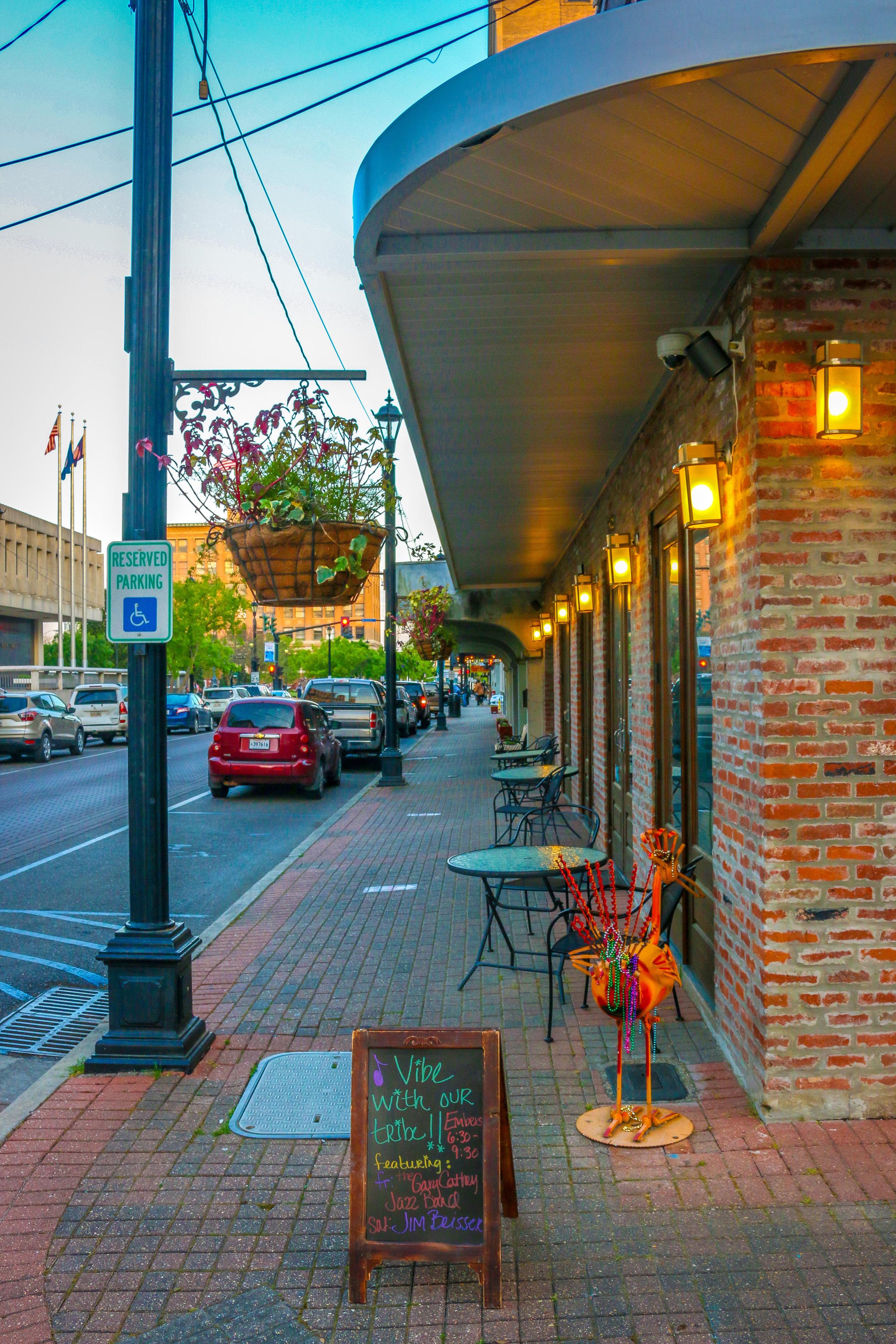 Alexandria Louisiana LA