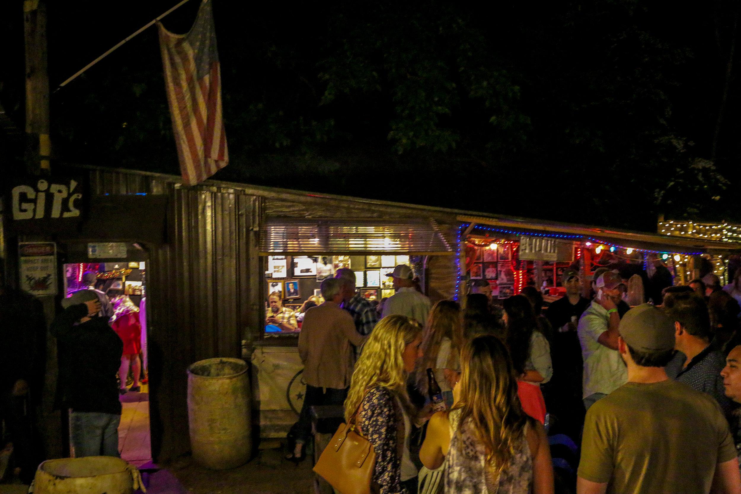 Gip's Place Juke Joint Bessemer Alabama