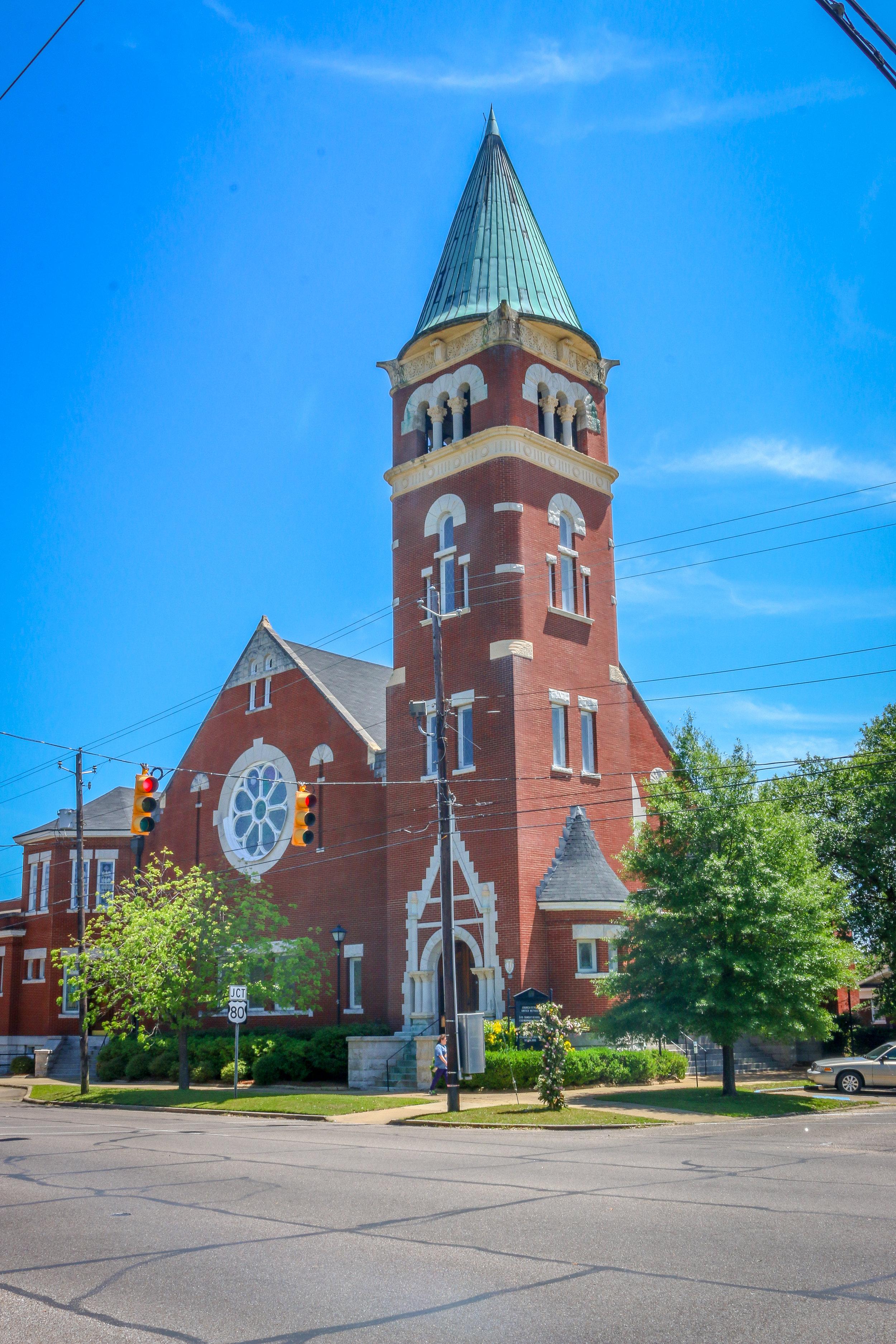 Historic Selma Alabama Photos Photography Fine Art AL