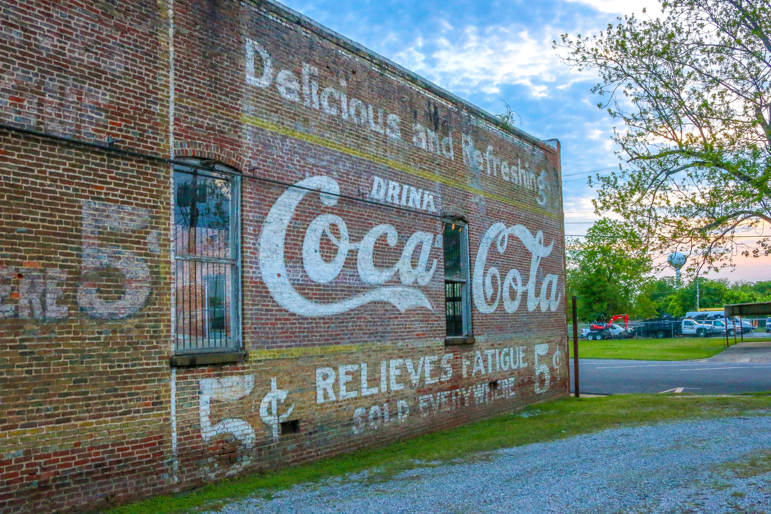 Demopolis Western Alabama AL photography Canebrake