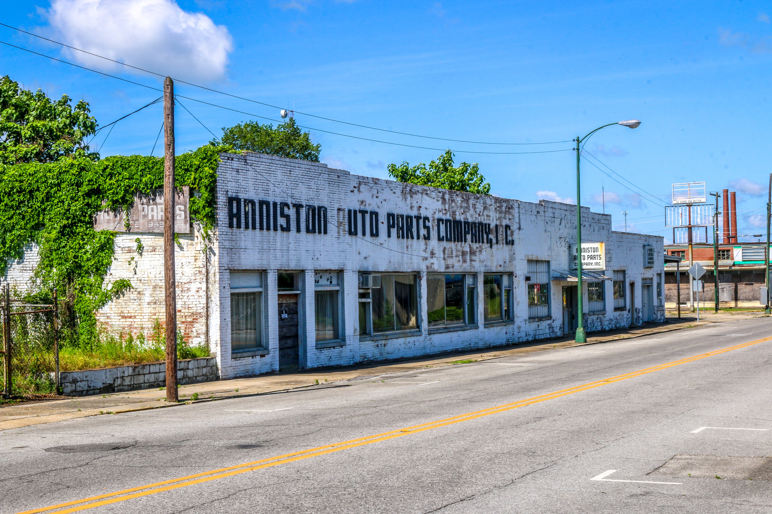 Anniston Alabama AL photos photography