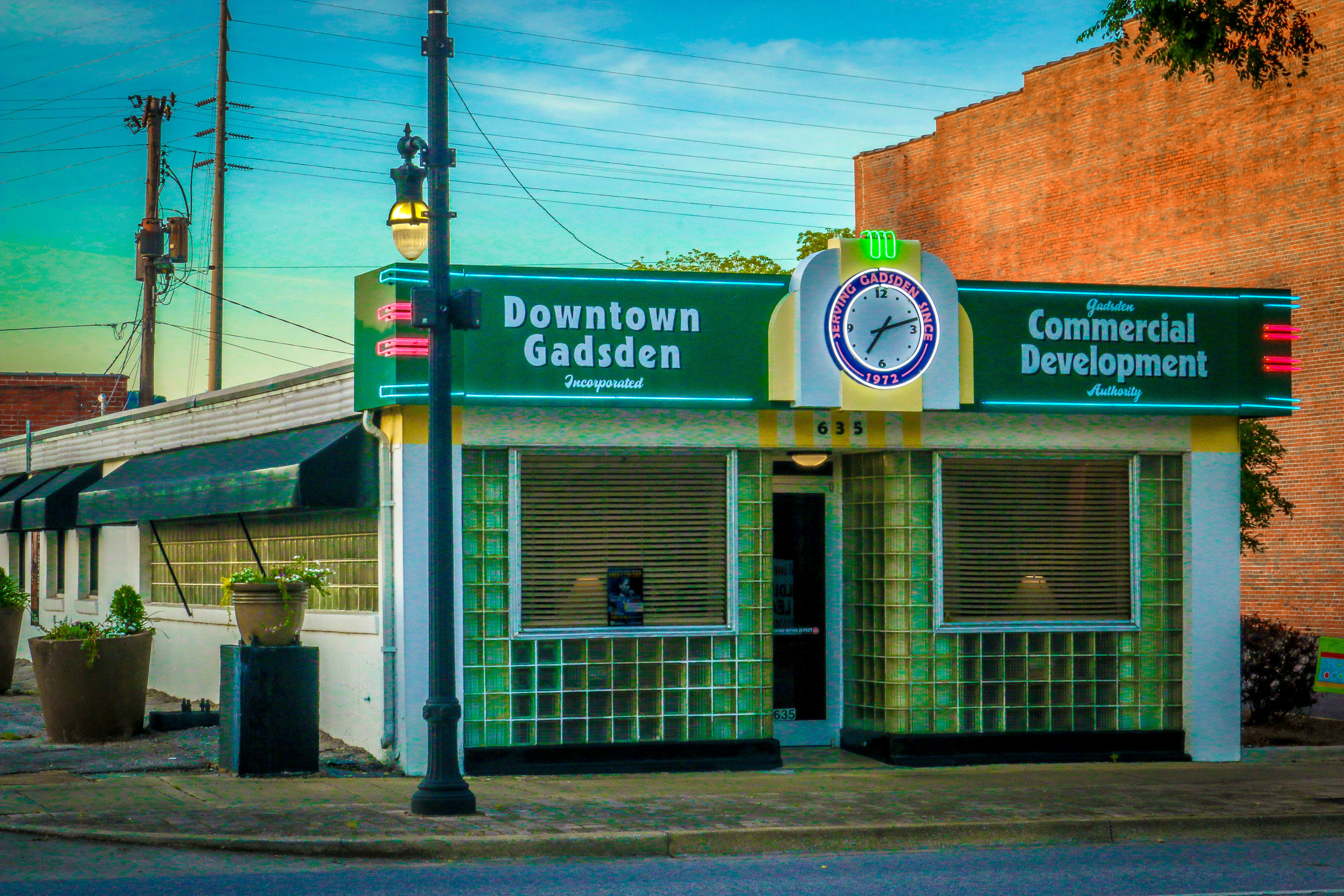 Gadsden Alabama AL photos photography