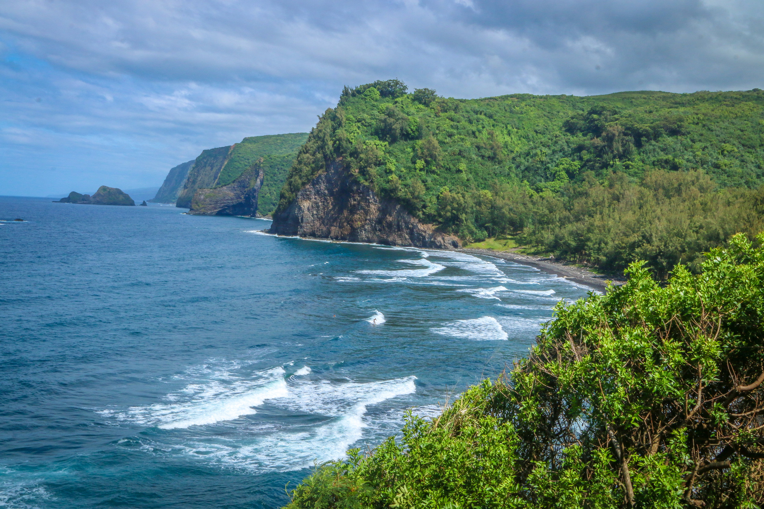 Hawaii HI Big Island Photos Photography North Shore