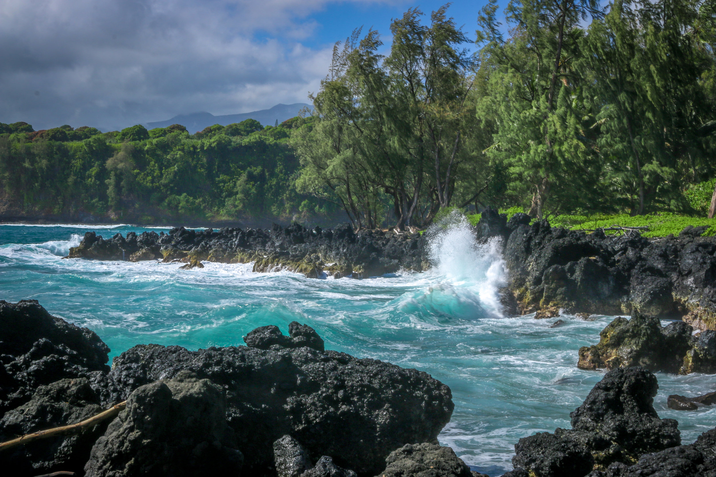 Maui Hawaii HI photos photography Road to Hana