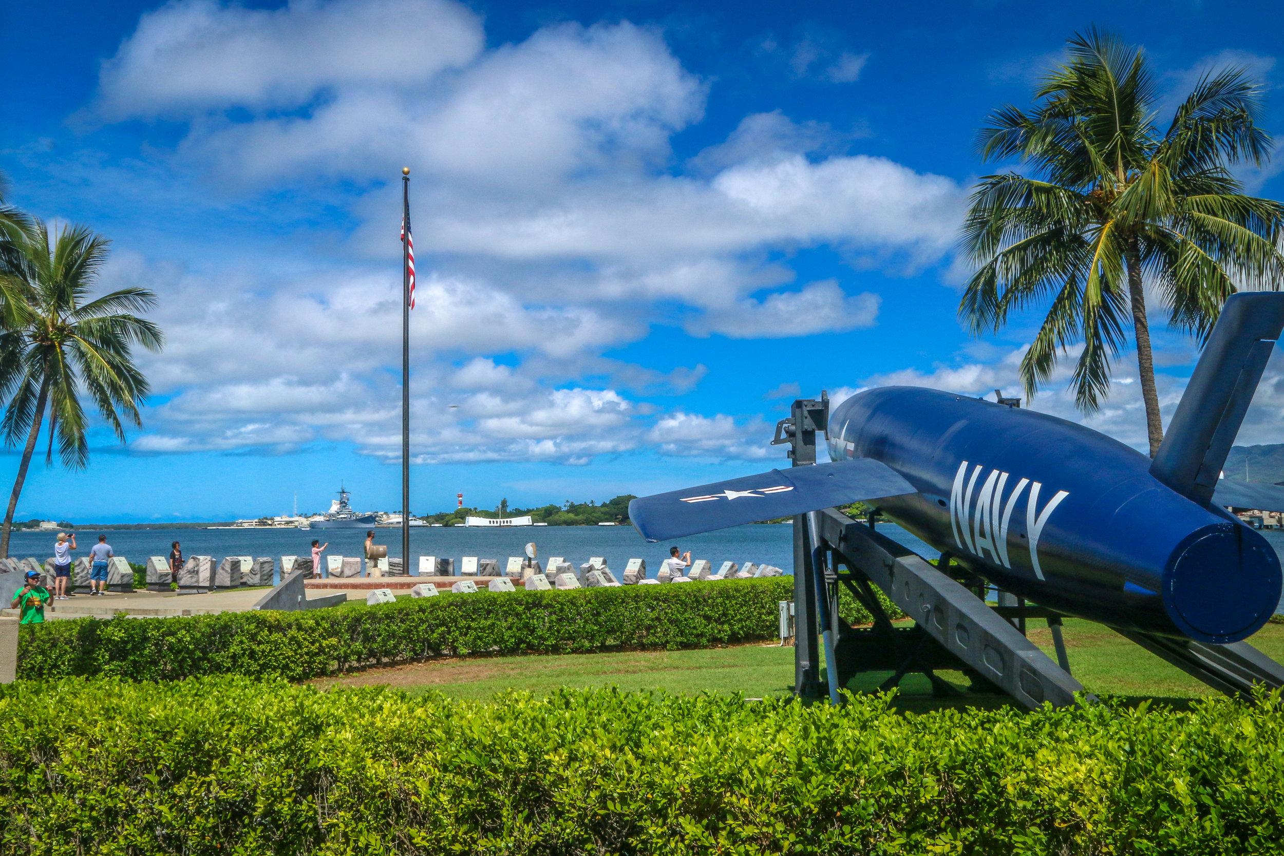 Oahu Hawaii HI photos photography pearl harbor
