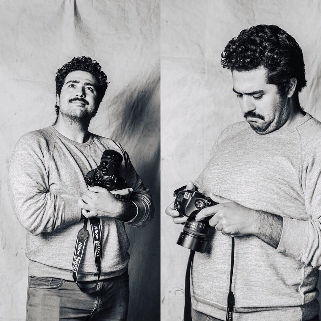 Miguel Lopez    Contributor   @onlyonelopez