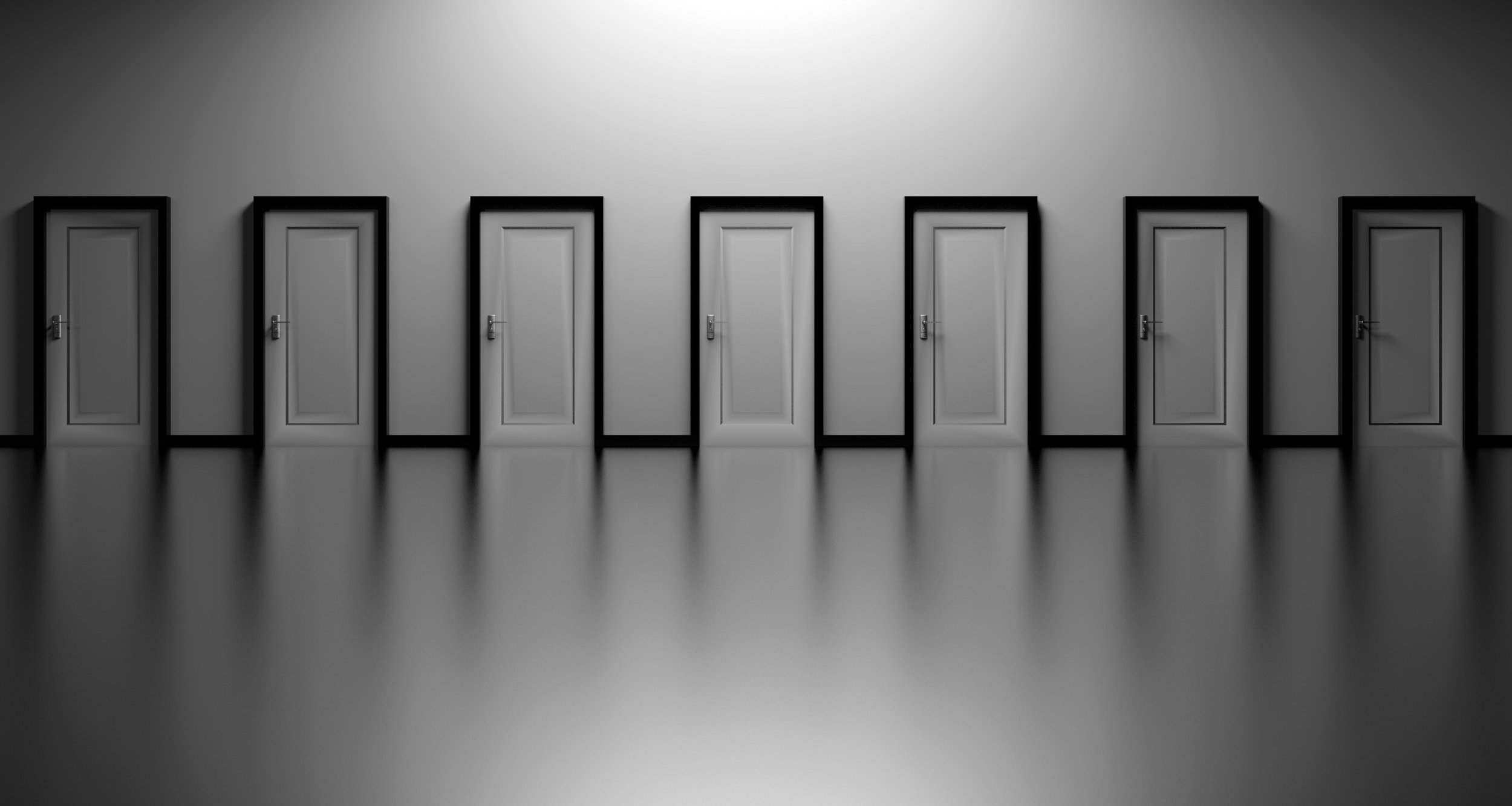 black-and-white-doors-opportunity-277017.jpg