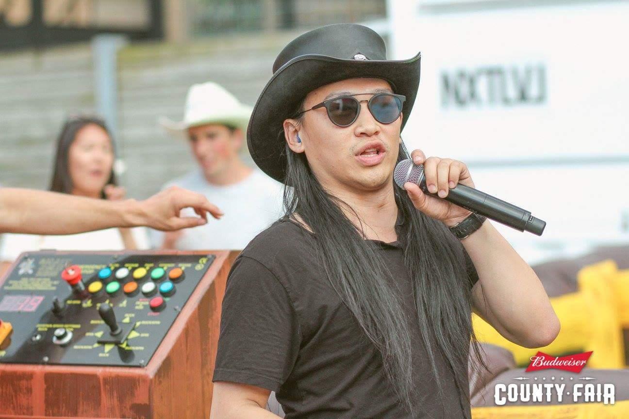 Budweiser Country Fair