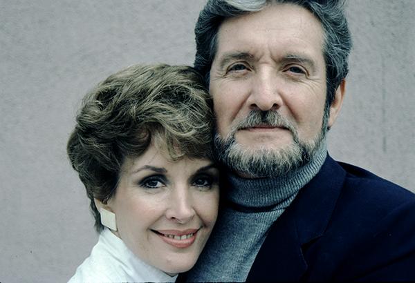 Diana & Paul Von Welnetz -