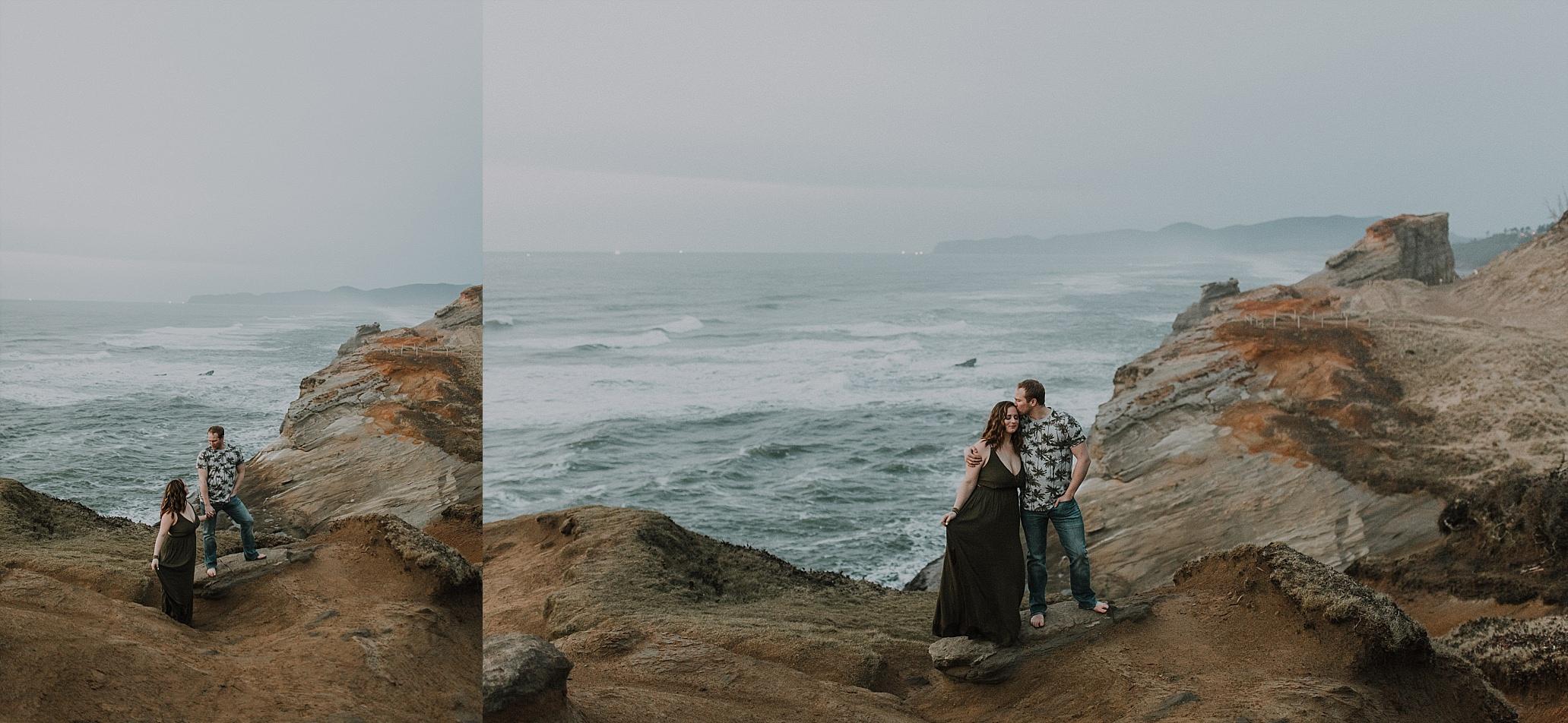 Oregon Coast Engagement Photographer (13).jpg