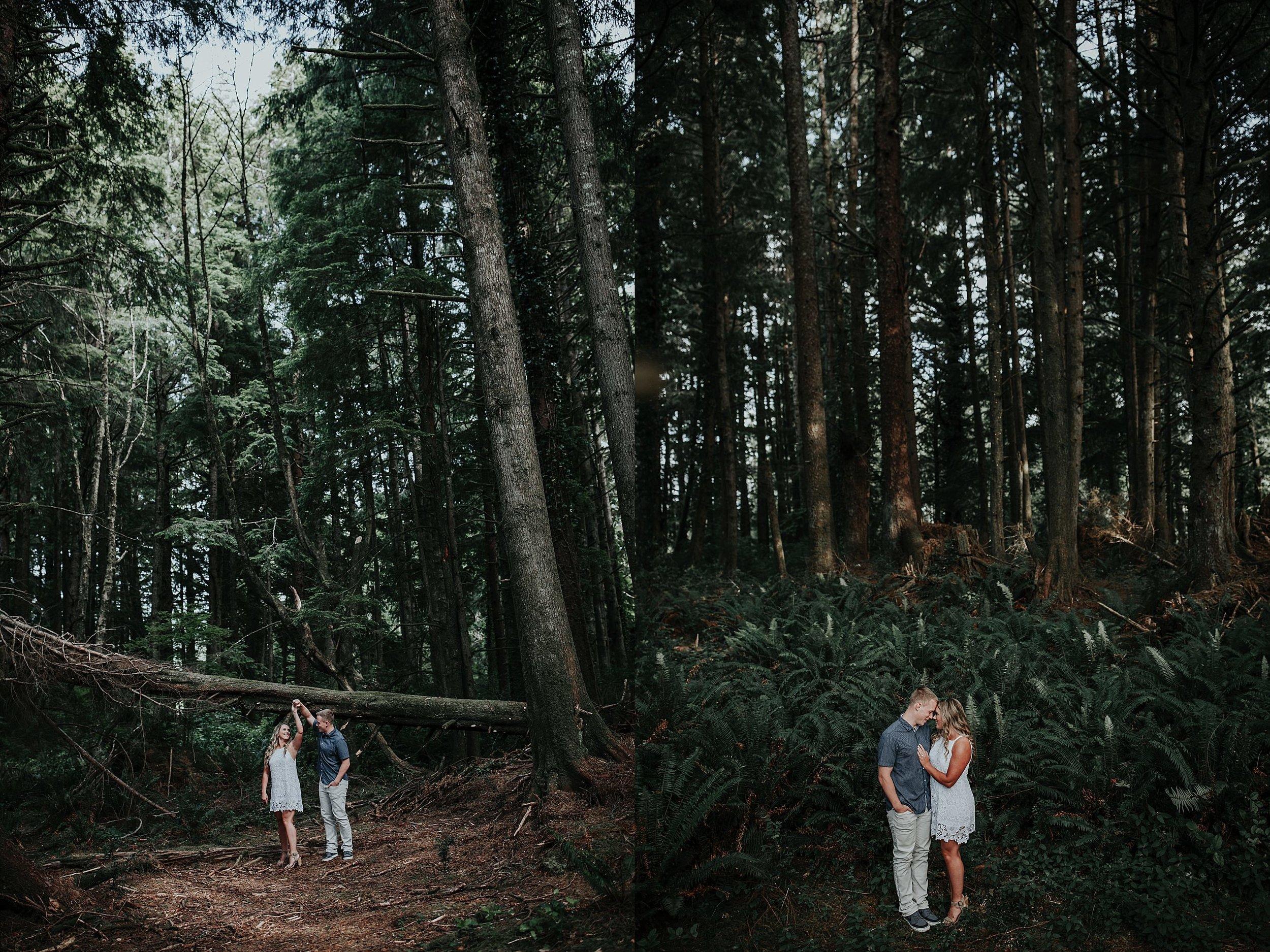 Lincoln City Oregon Coast engagement Photographer (4).jpg
