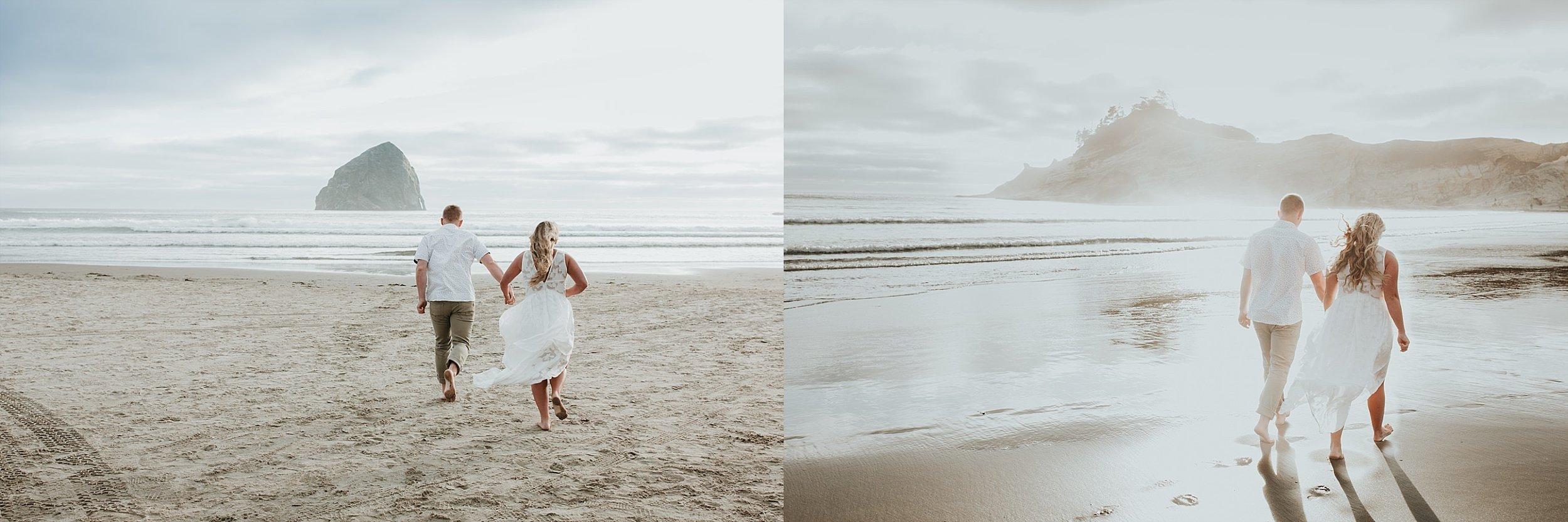 Lincoln City Oregon Coast engagement Photographer (6).jpg