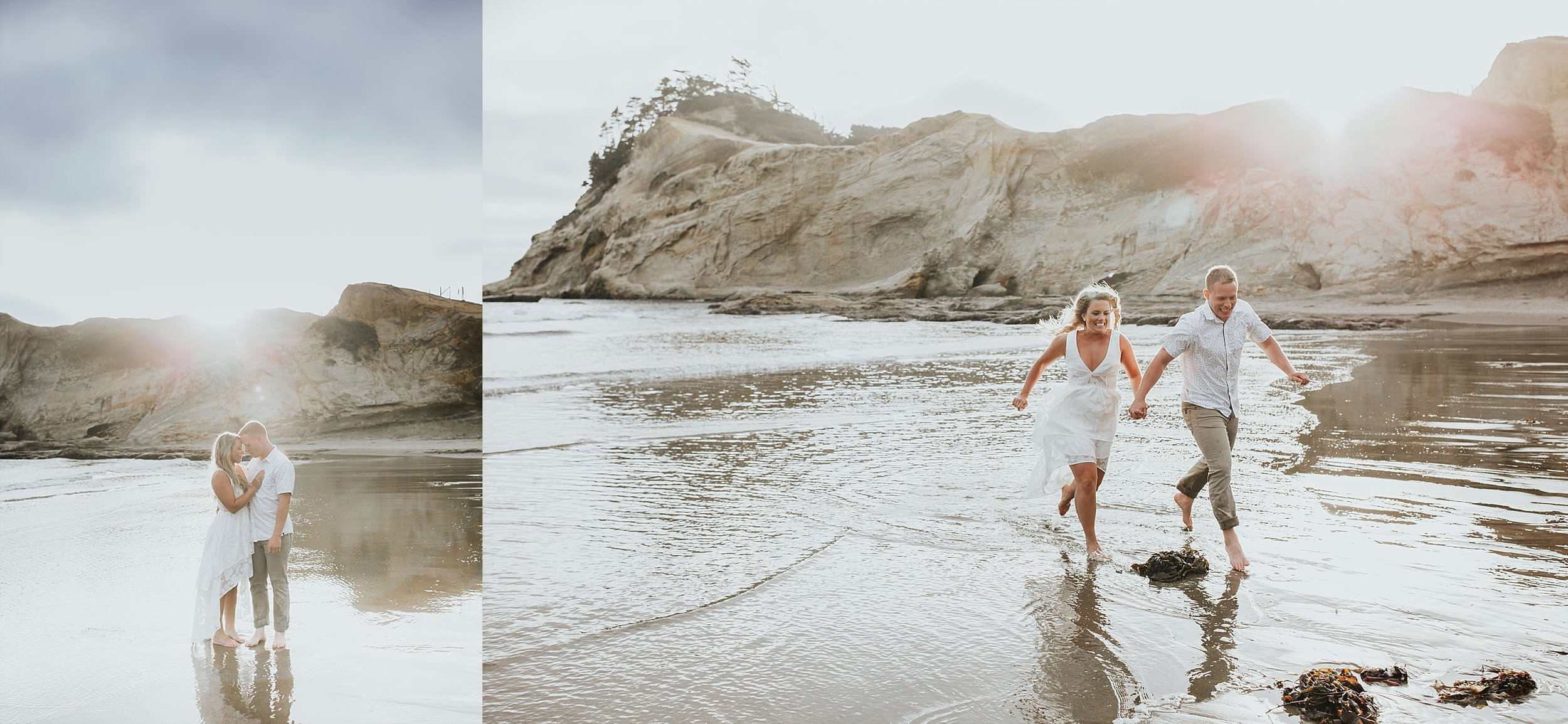 Lincoln City Oregon Coast engagement Photographer (8).jpg