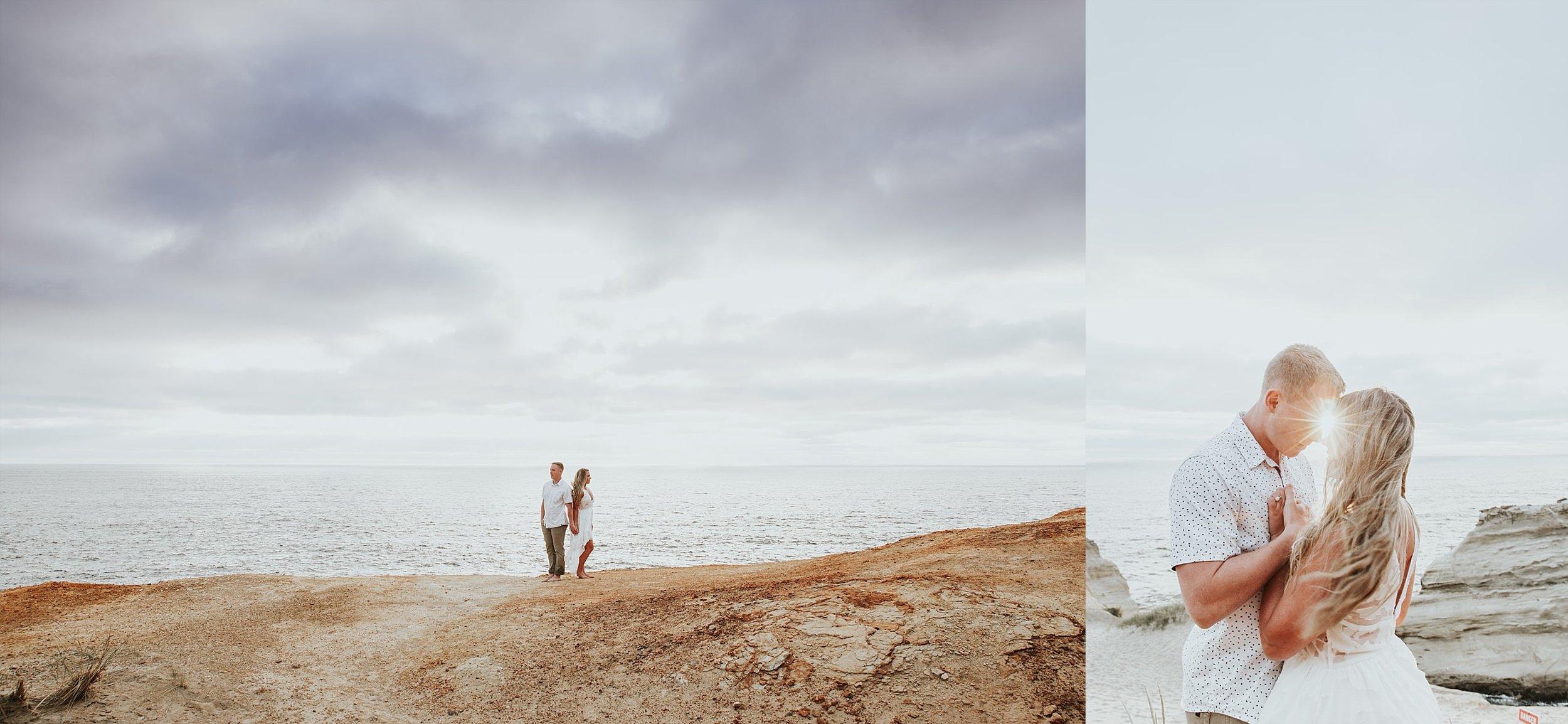 Lincoln City Oregon Coast engagement Photographer (12).jpg