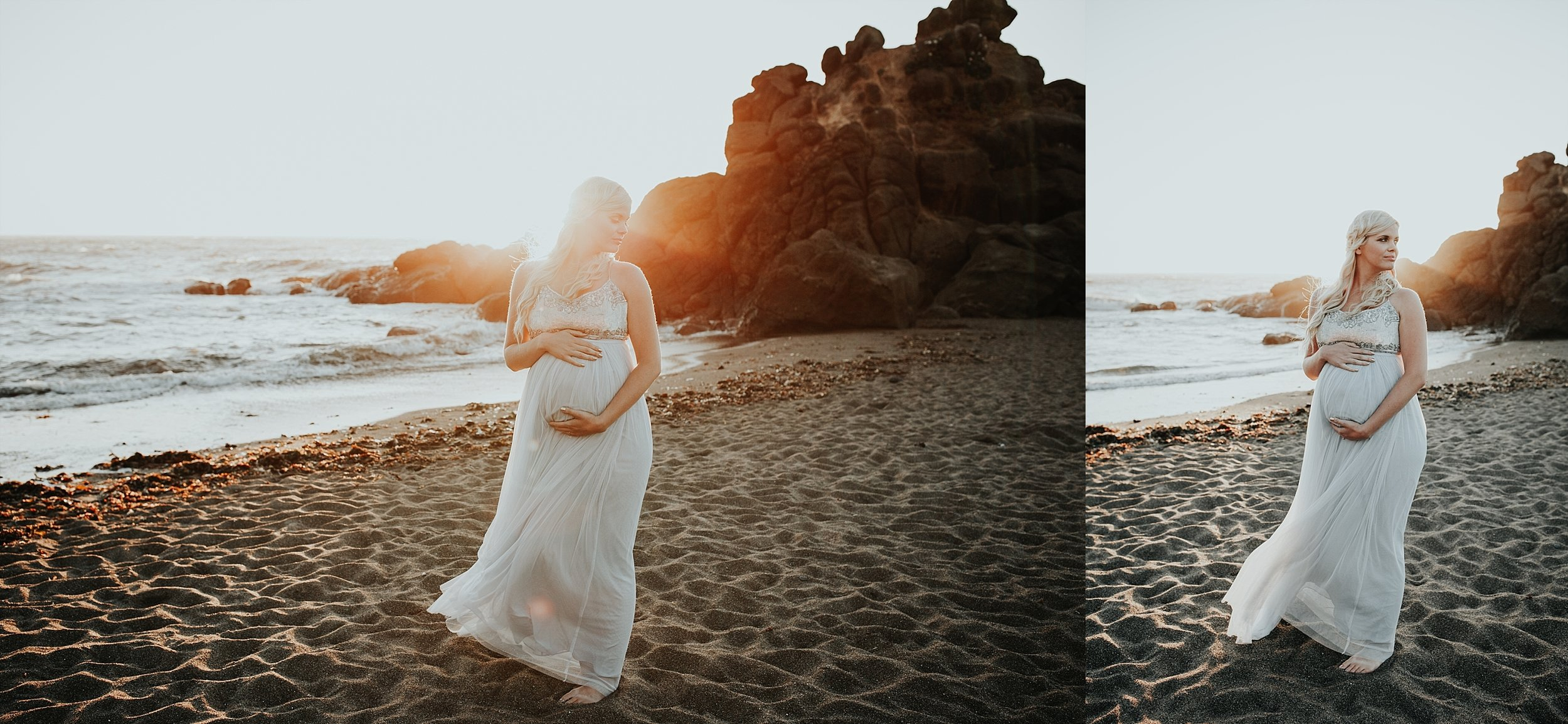 Lincoln CIty Oregon Coast Maternity Photographer (17).jpg