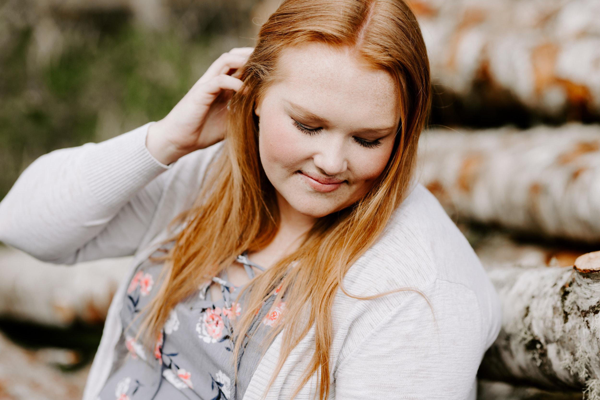 Oregon Portrait Photographer