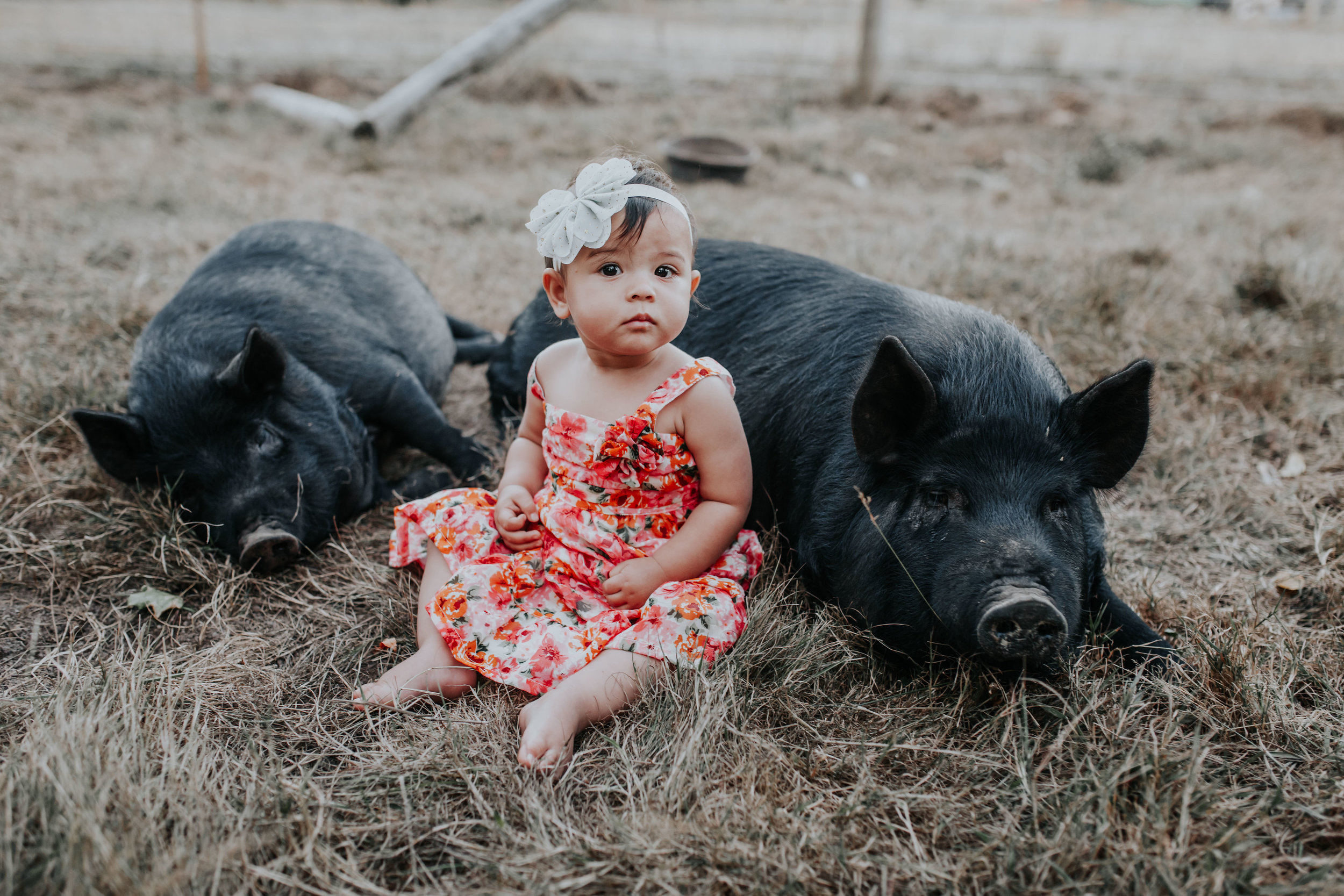Rustic Bloom Photography // Oregon Coast Family Photographer