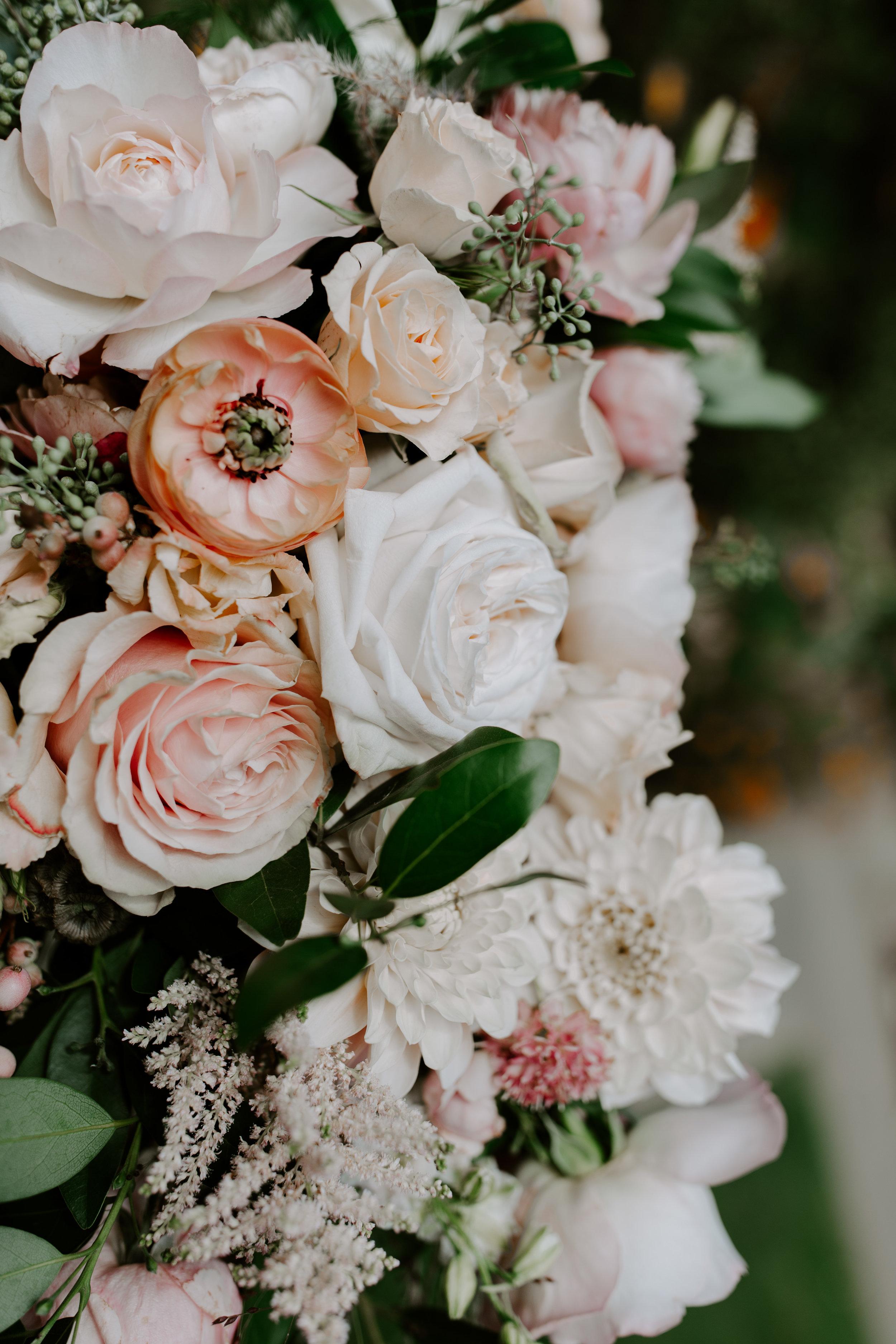 Rustic Bloom Photography | Bridal Bouquet Inspiration | Oregon Wedding Photographer