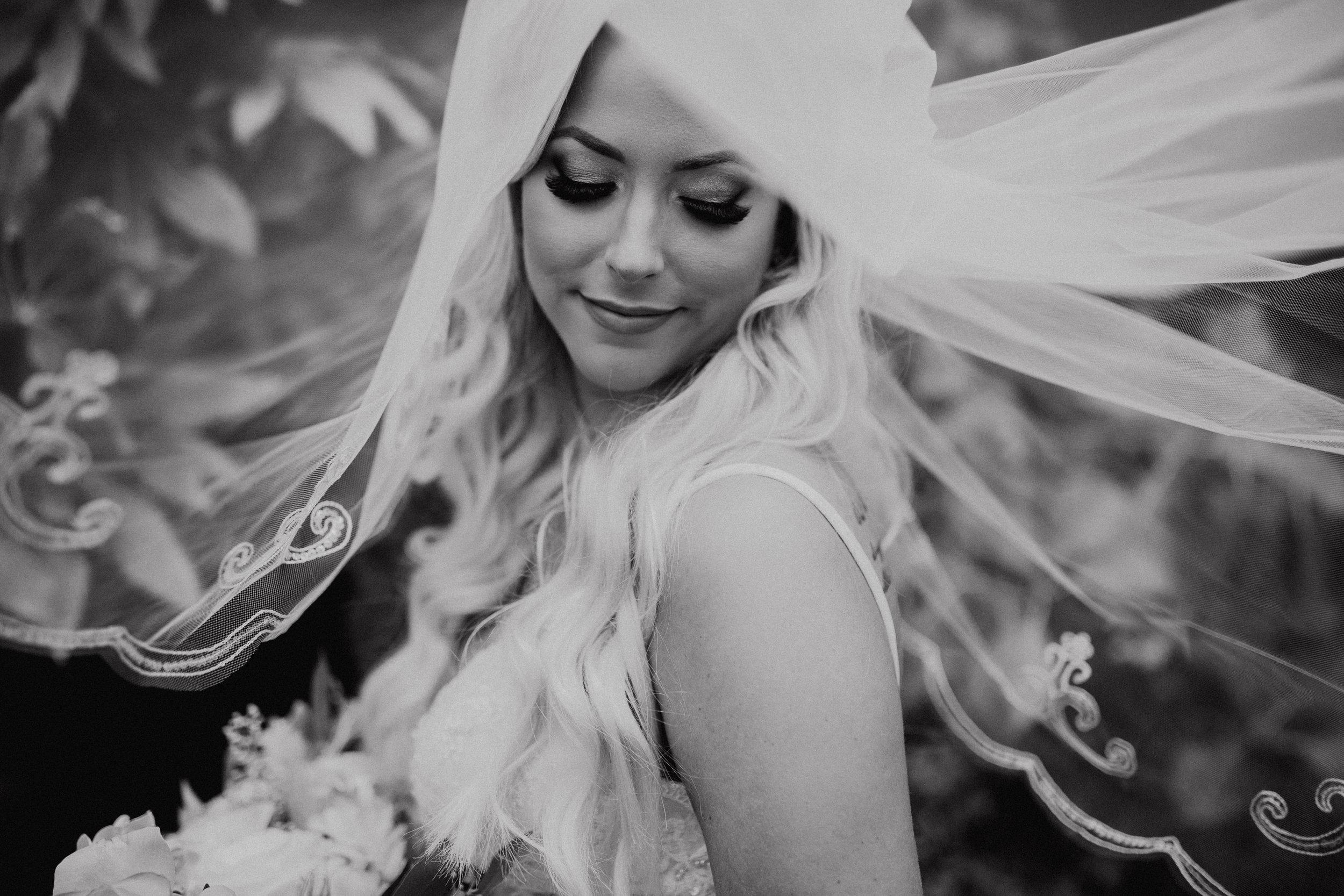 Rustic Bloom Photography | Bride Style Inspiration | Oregon Wedding Photographer