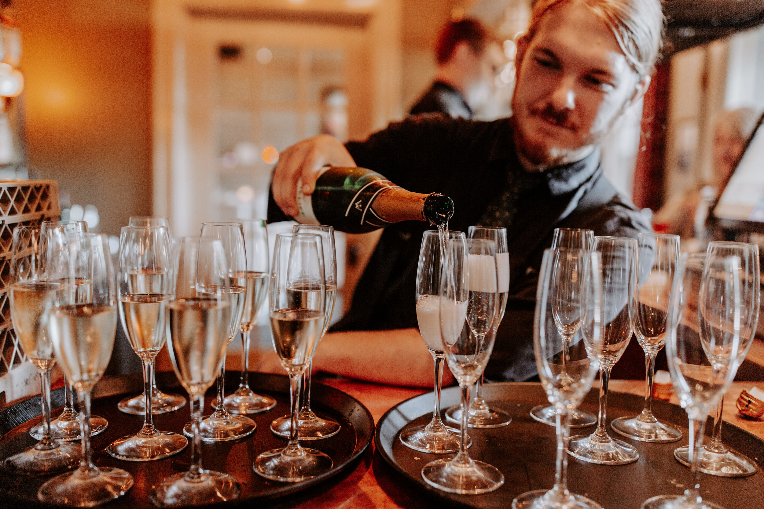 Rustic Bloom Photography |  McMenamins Grand Lodge | Oregon Catering