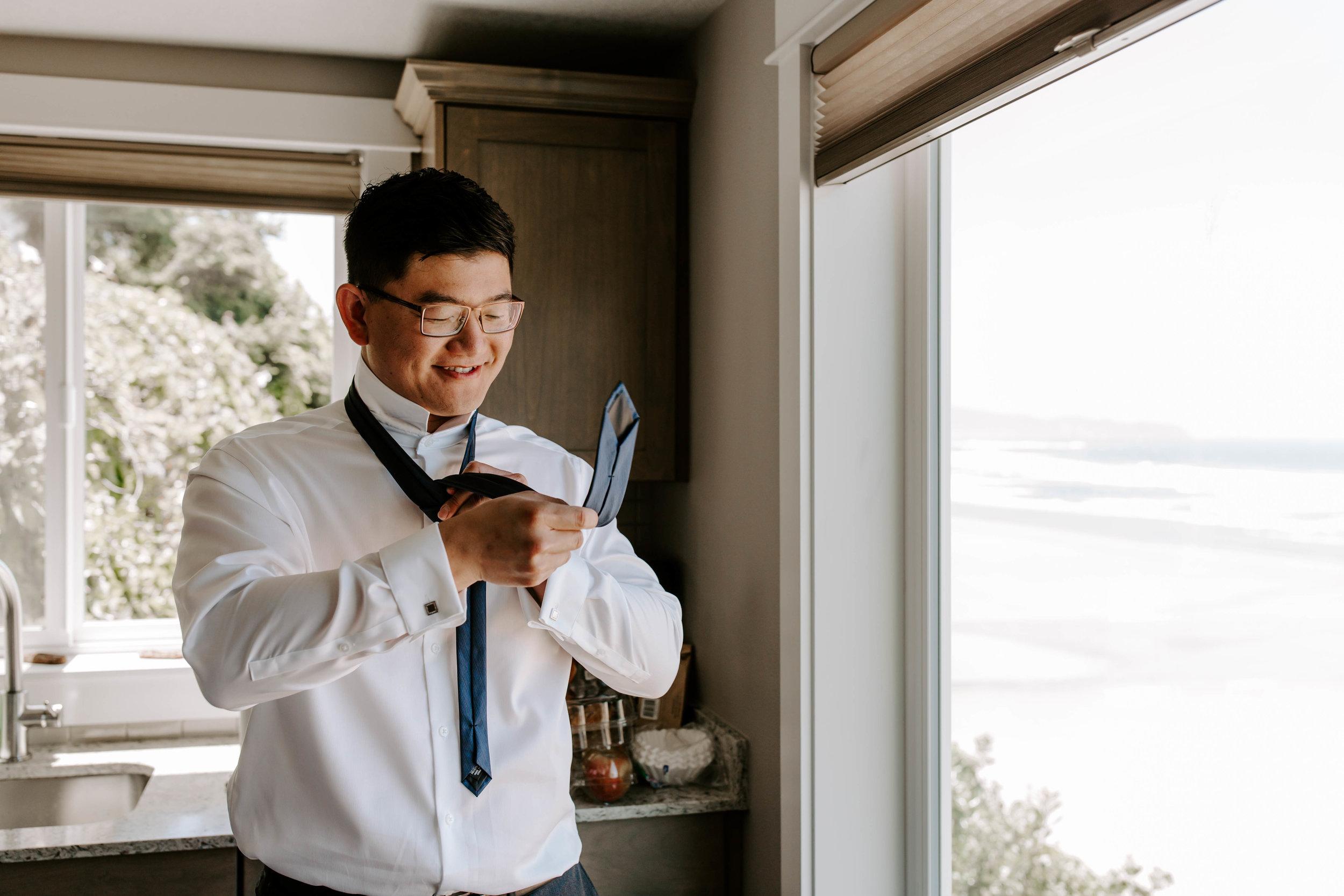 Oregon Coast Wedding Photographer | Documentary Style | Rustic Bloom Photography