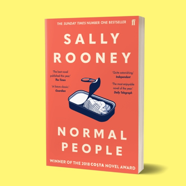 We Are All Sally Rooney  On the making of the Sally Rooney phenomenon and what it means for writers.   Overland Literary Journal