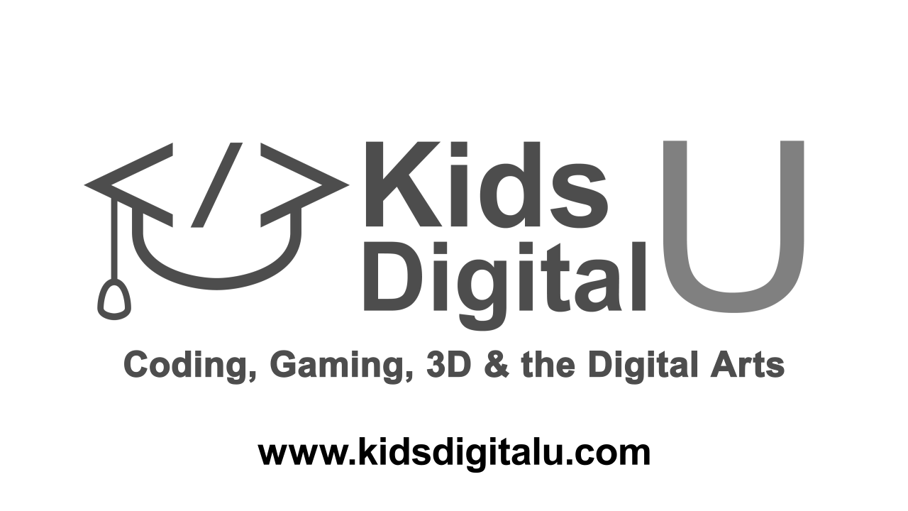 Copy of Copy of Kids Digital U