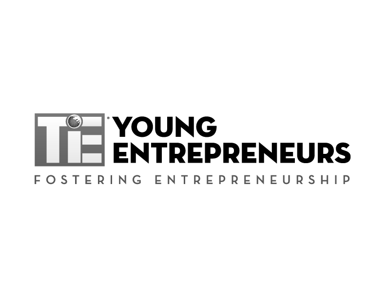 TiE-YoungEntrepreneurs-H-Positive-Black and White.png