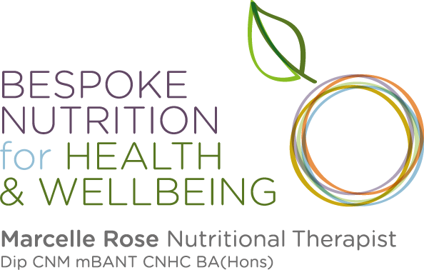 Marcelle Rose Nutrition