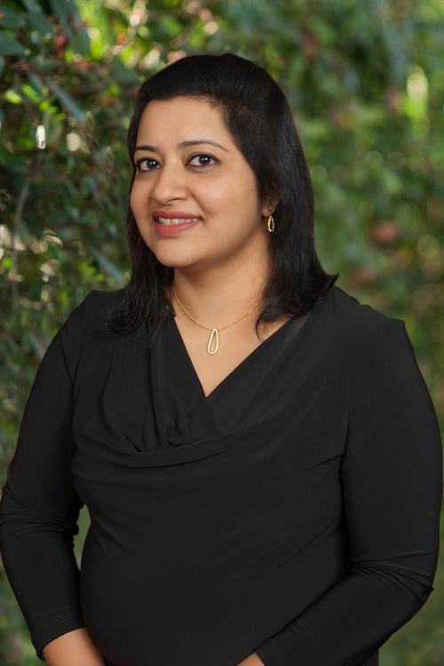 Dr. Sengupta Redmond Periodontist