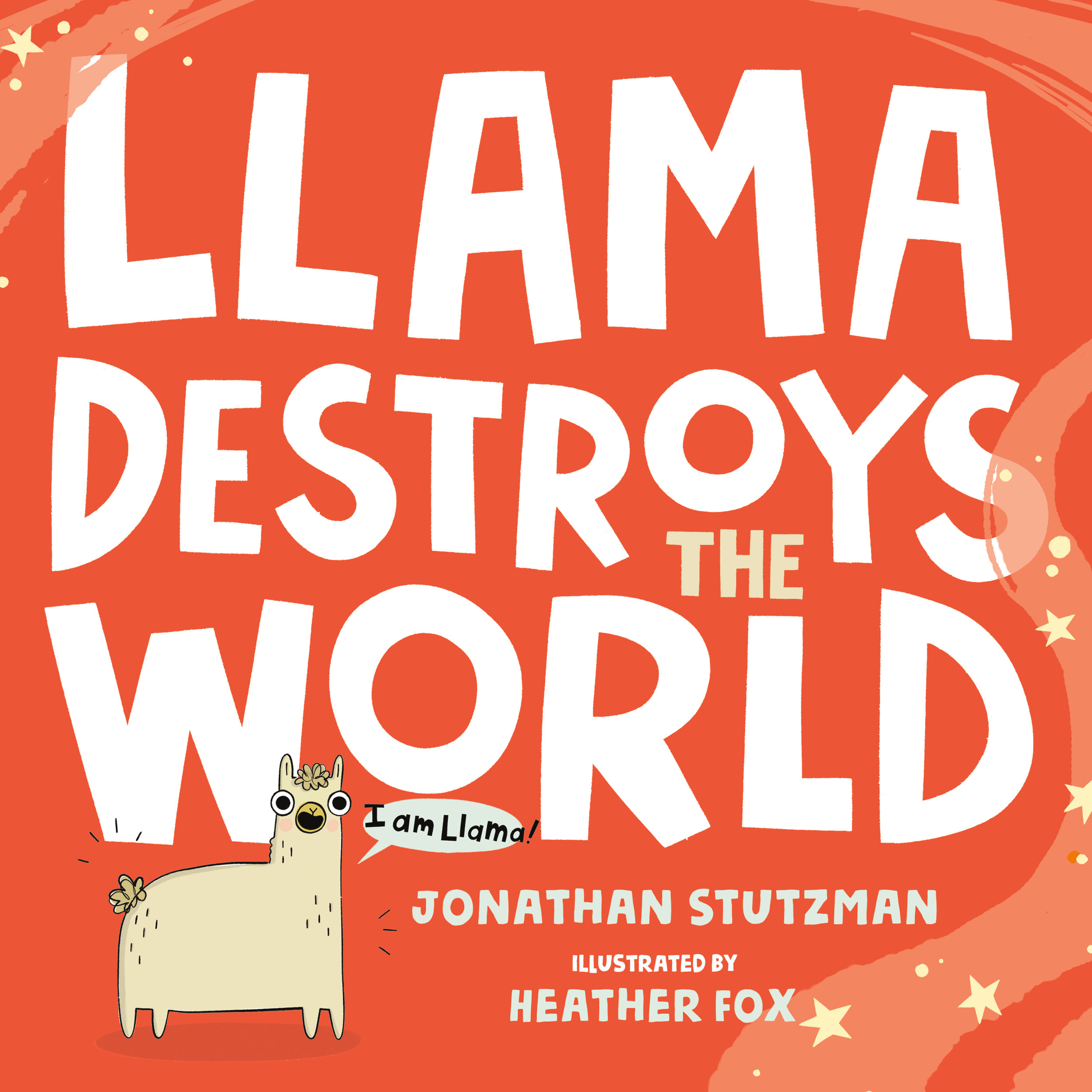 Llama Destroys the World.jpg
