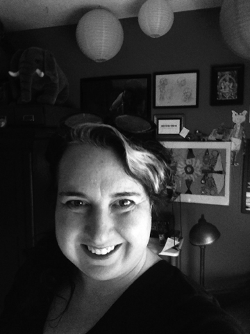 Debut Interview with Jenn Harney — Critter Lit
