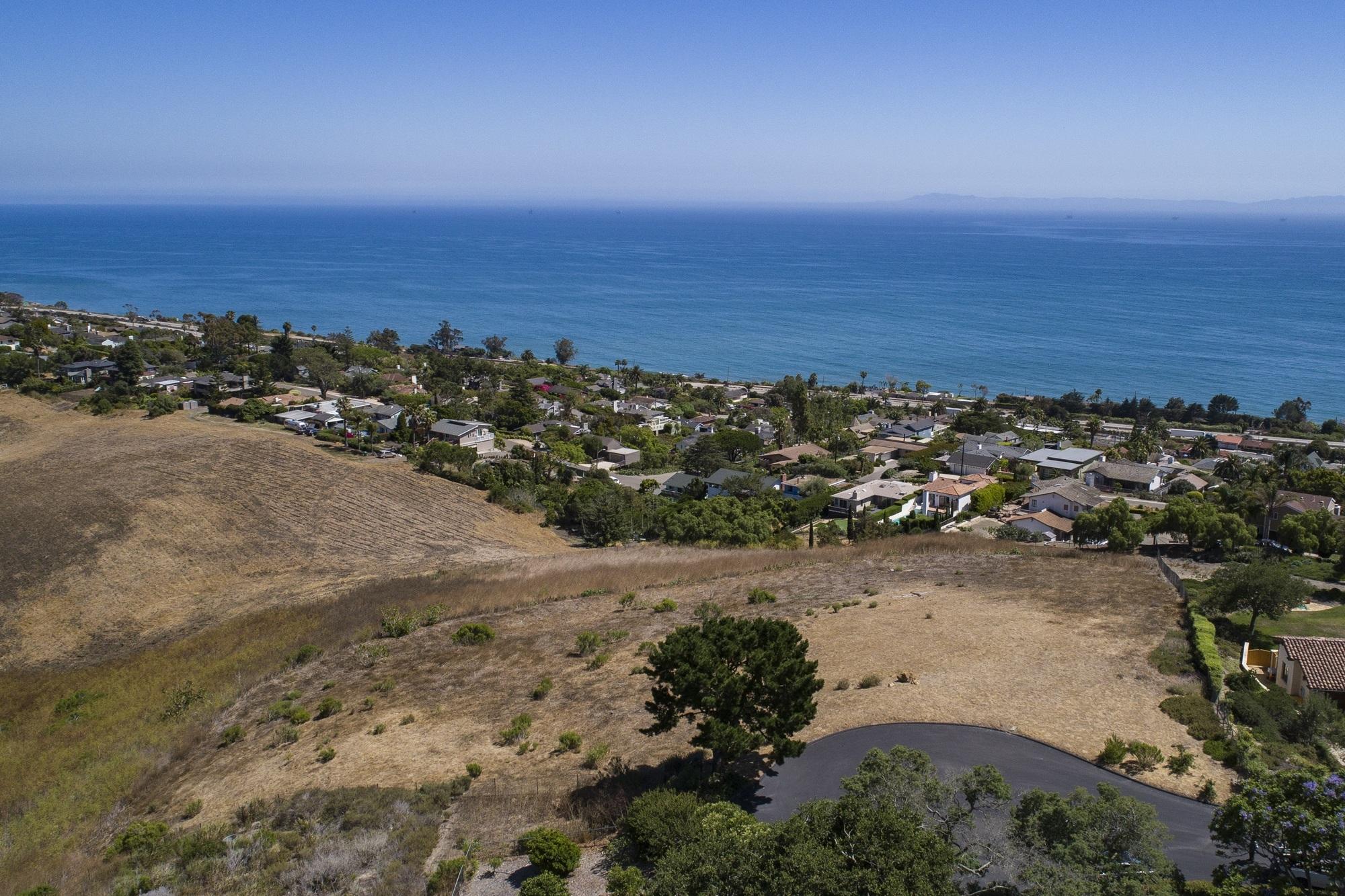 2325 Ortega Ranch - Sold Price - $2,500,000Represented Seller