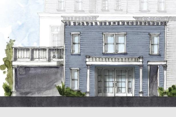 617 Bradbury Ave - Sold Price - CLARepresented Buyer and Seller