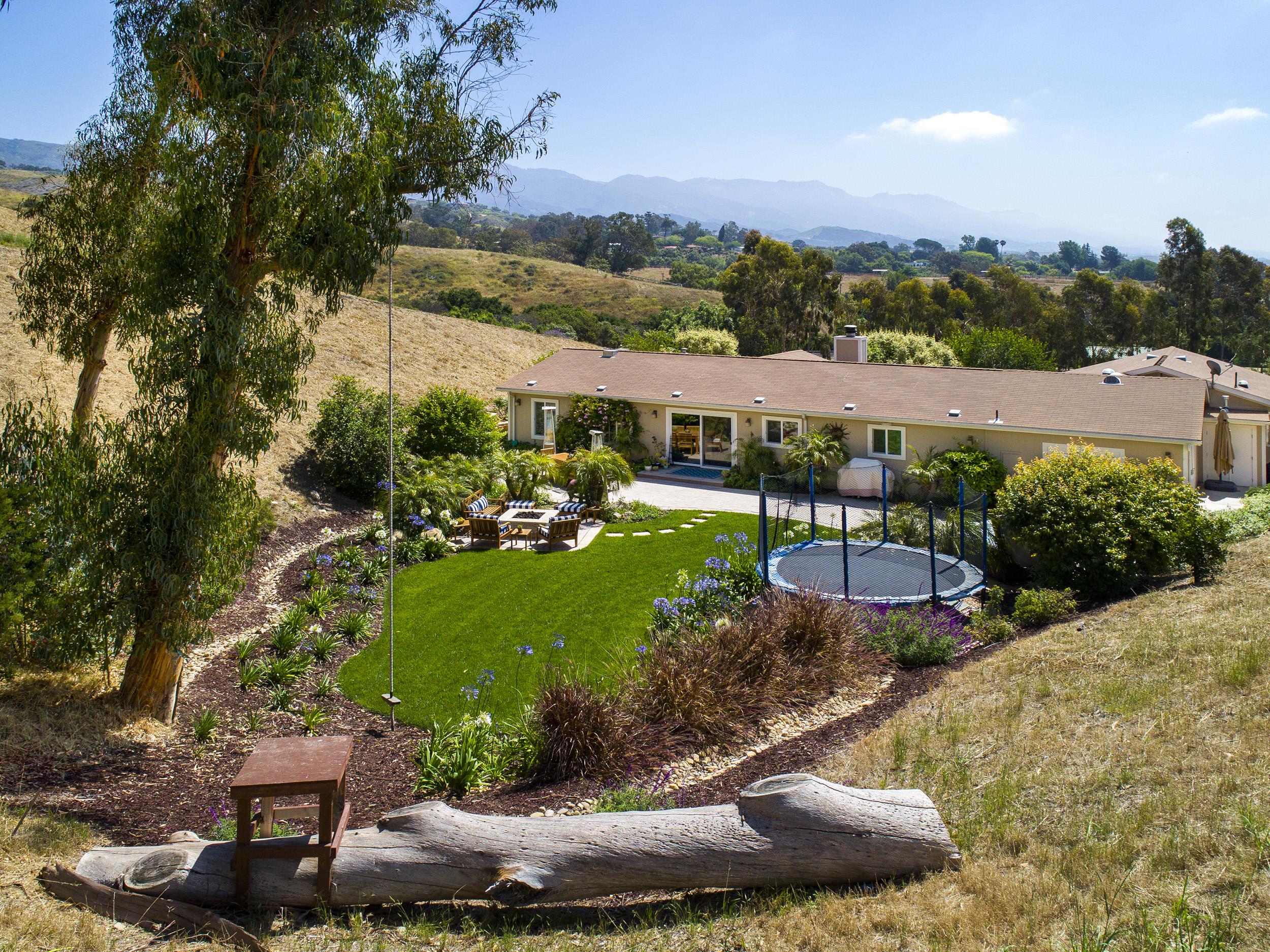 1225 Franklin Ranch, Goleta - $2,095,000