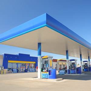 ATMs for convenience stores and gas stations