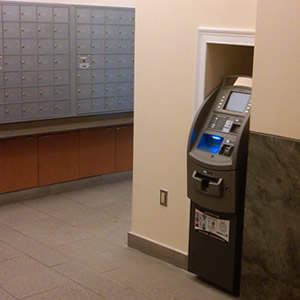 residential ATM placements