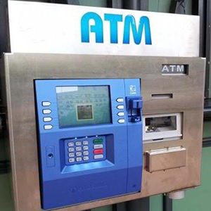 specialized ATM installations