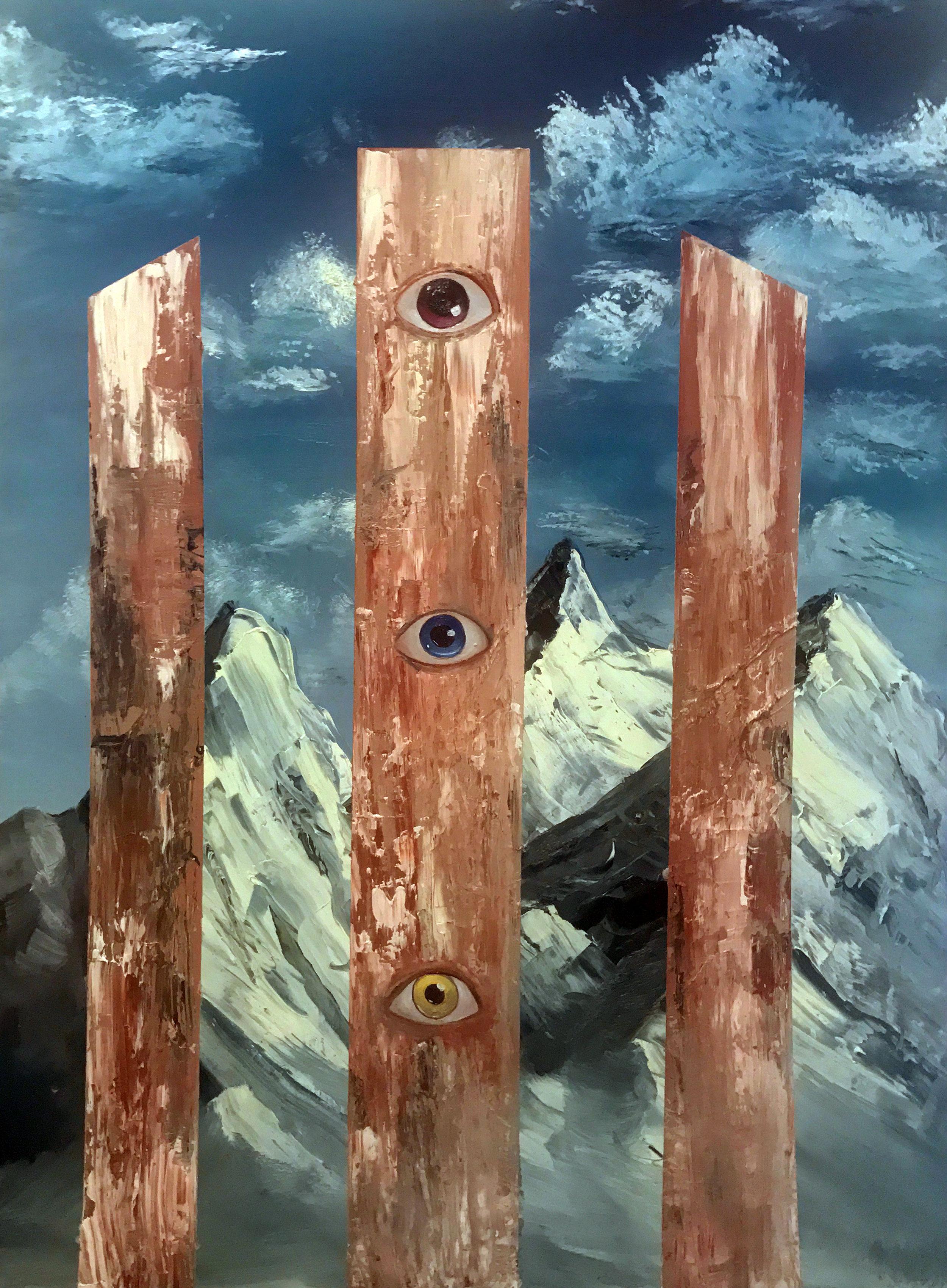 Pillars of Industry.