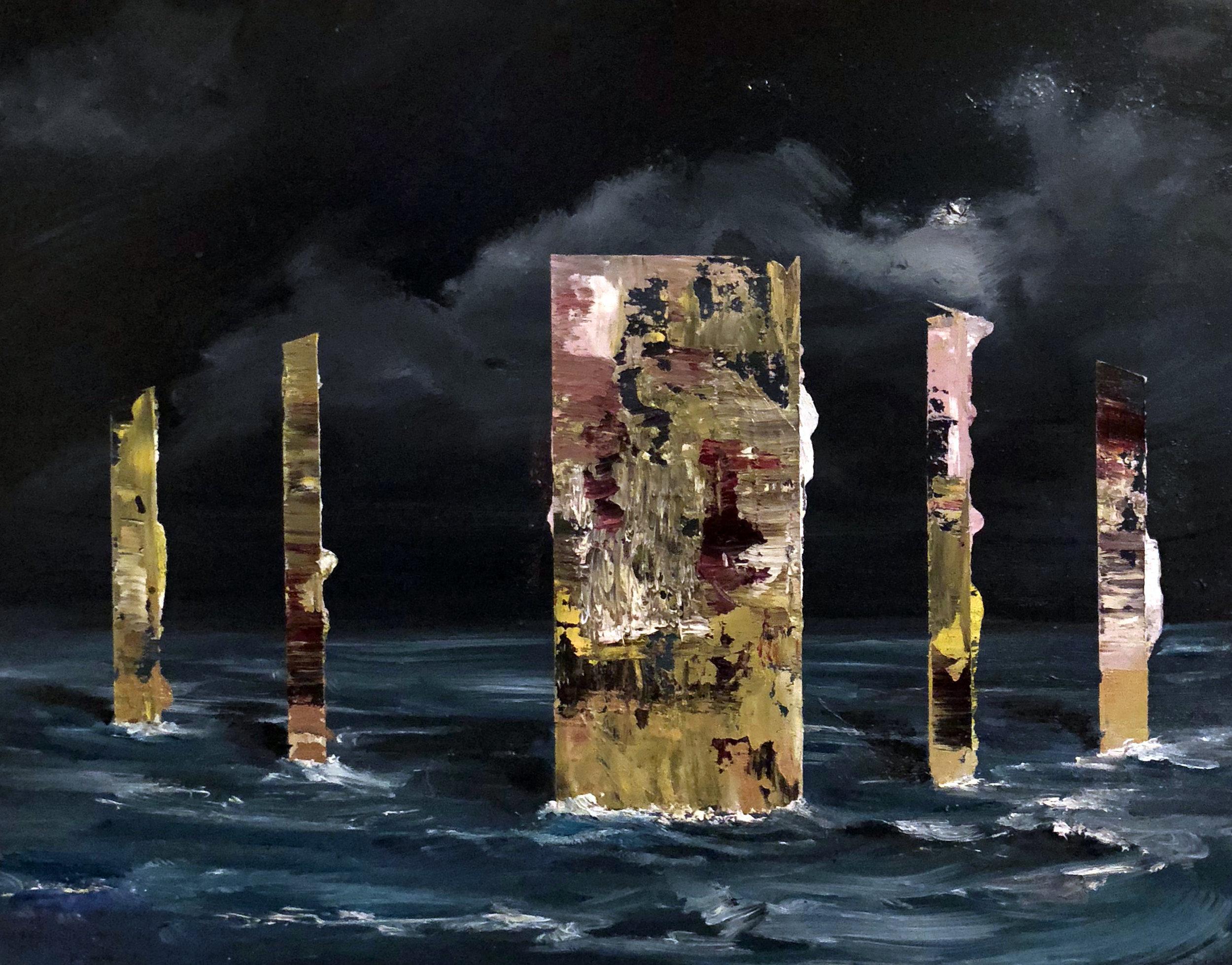 Sea Wall 2