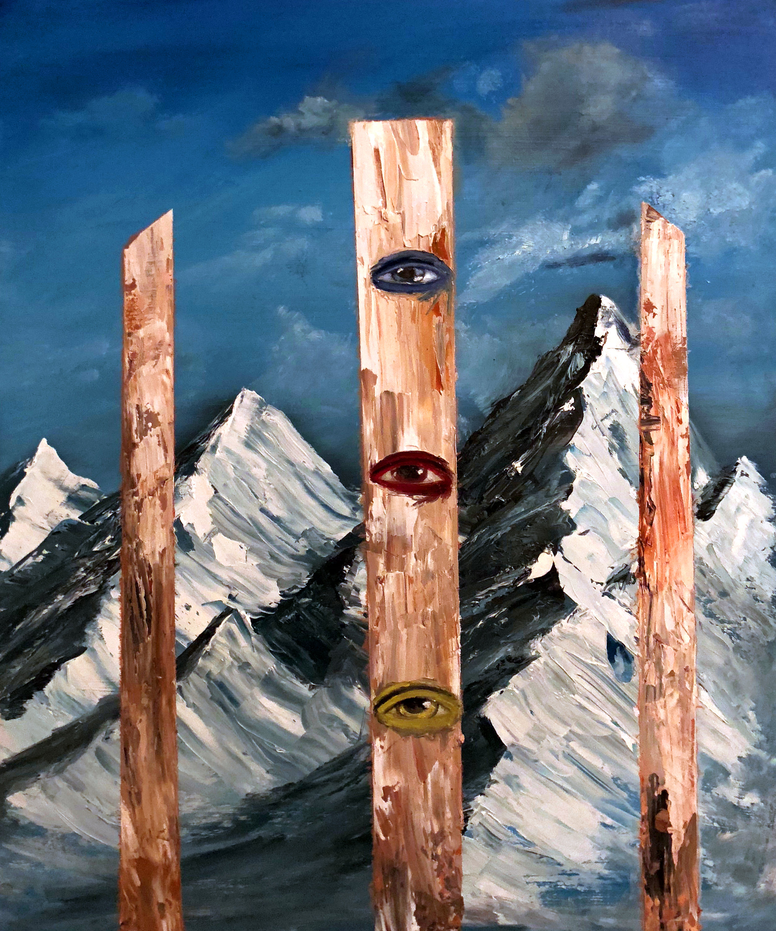 Pillars of Industry