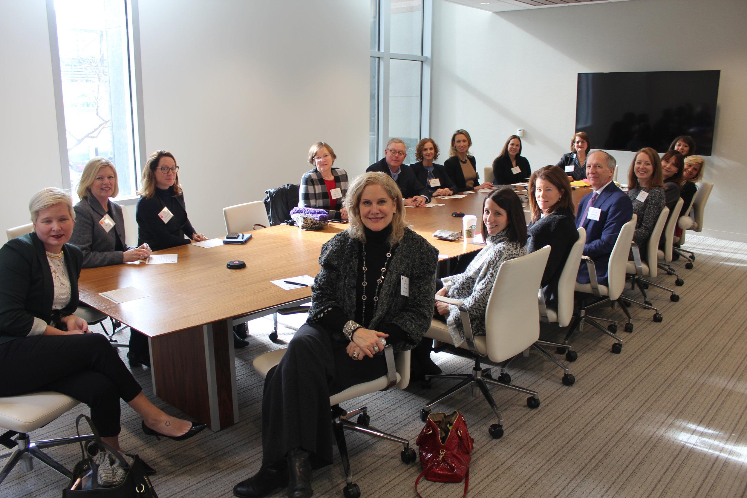 Goldie Facilitators Meeting.JPG