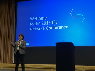 Georgetown University Institute for Transformational Leadership, Conference Chair