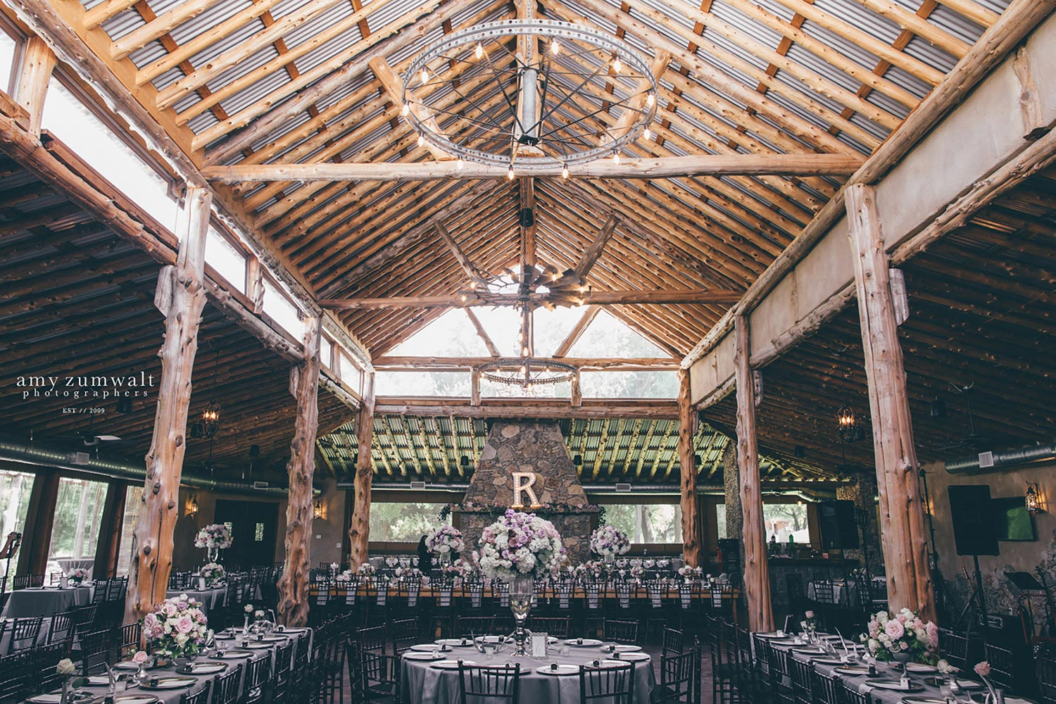 The Brooks at Weatherford Fort Worth wedding venue