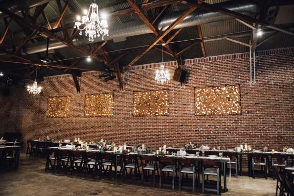 Mopac Event Center Fort Worth wedding venue