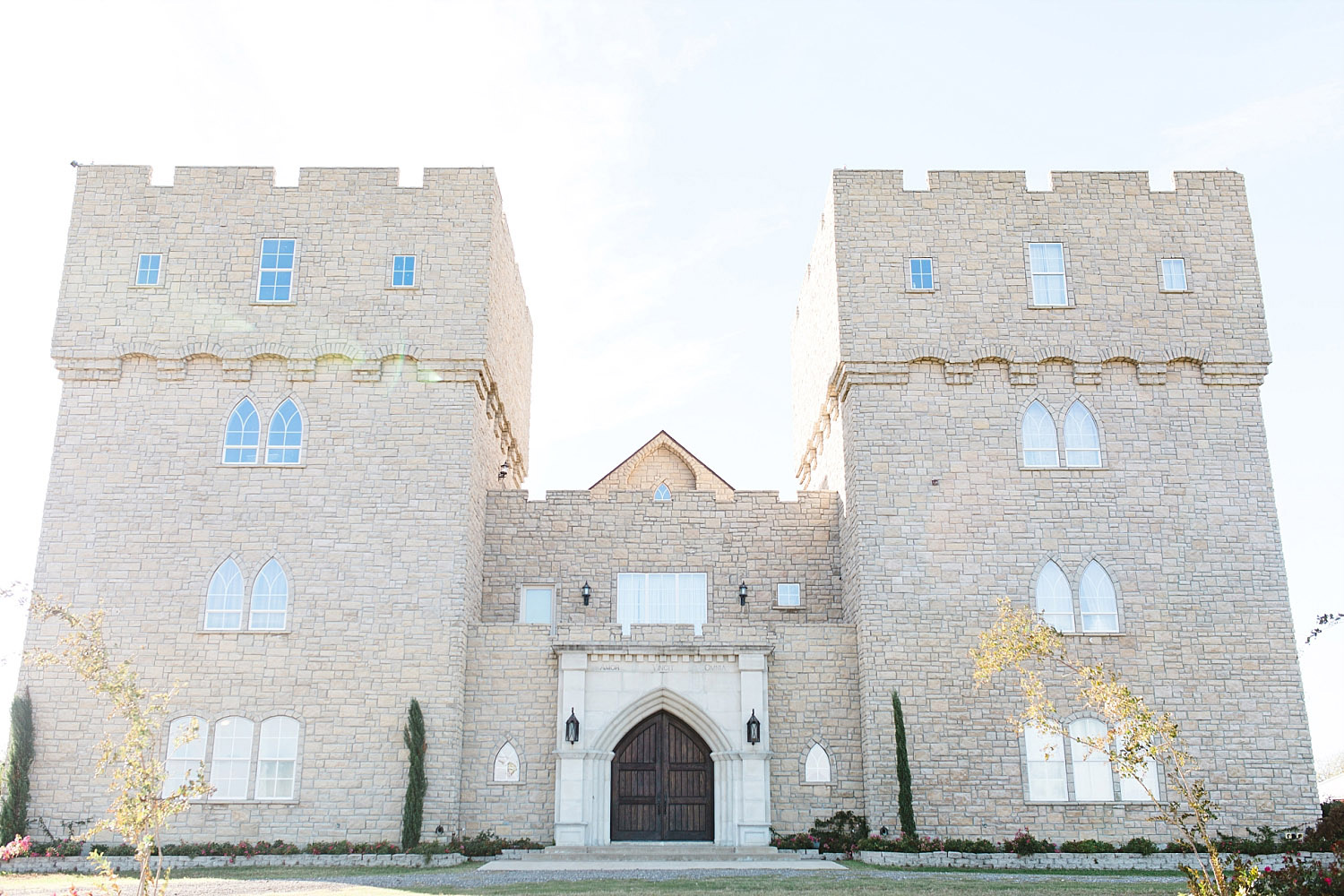 The Castle at Rockwall exterior photo