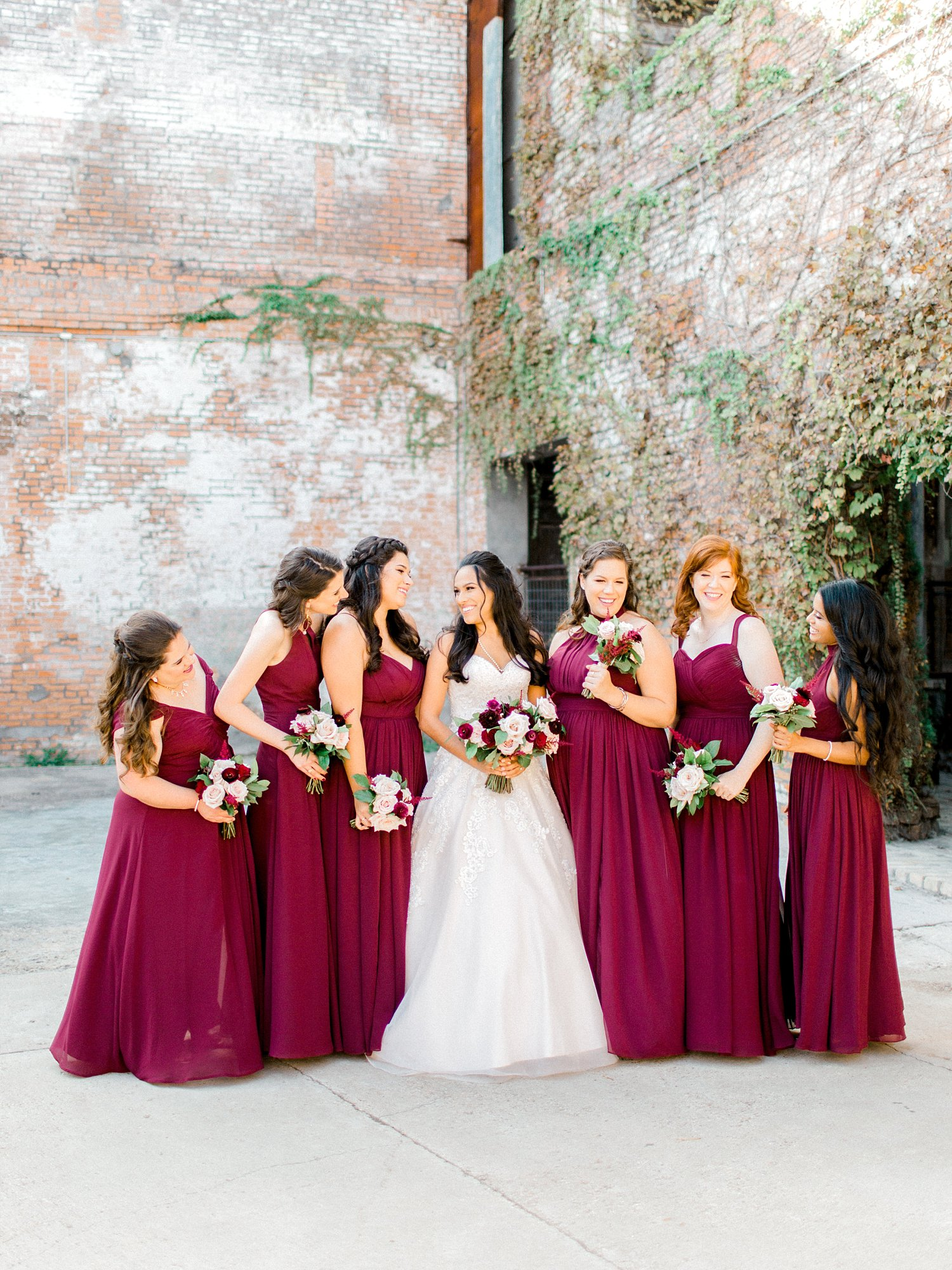 The Cotton Mill in Mckinney TX Wedding_006.jpg
