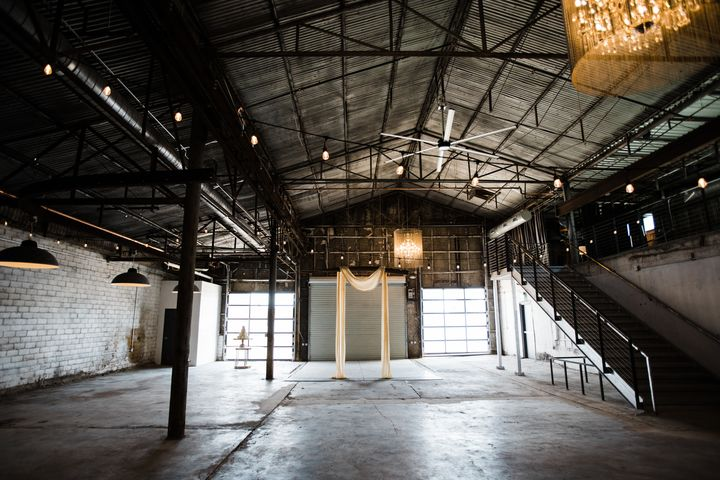 The 4 Eleven warehouse in fort worth tx