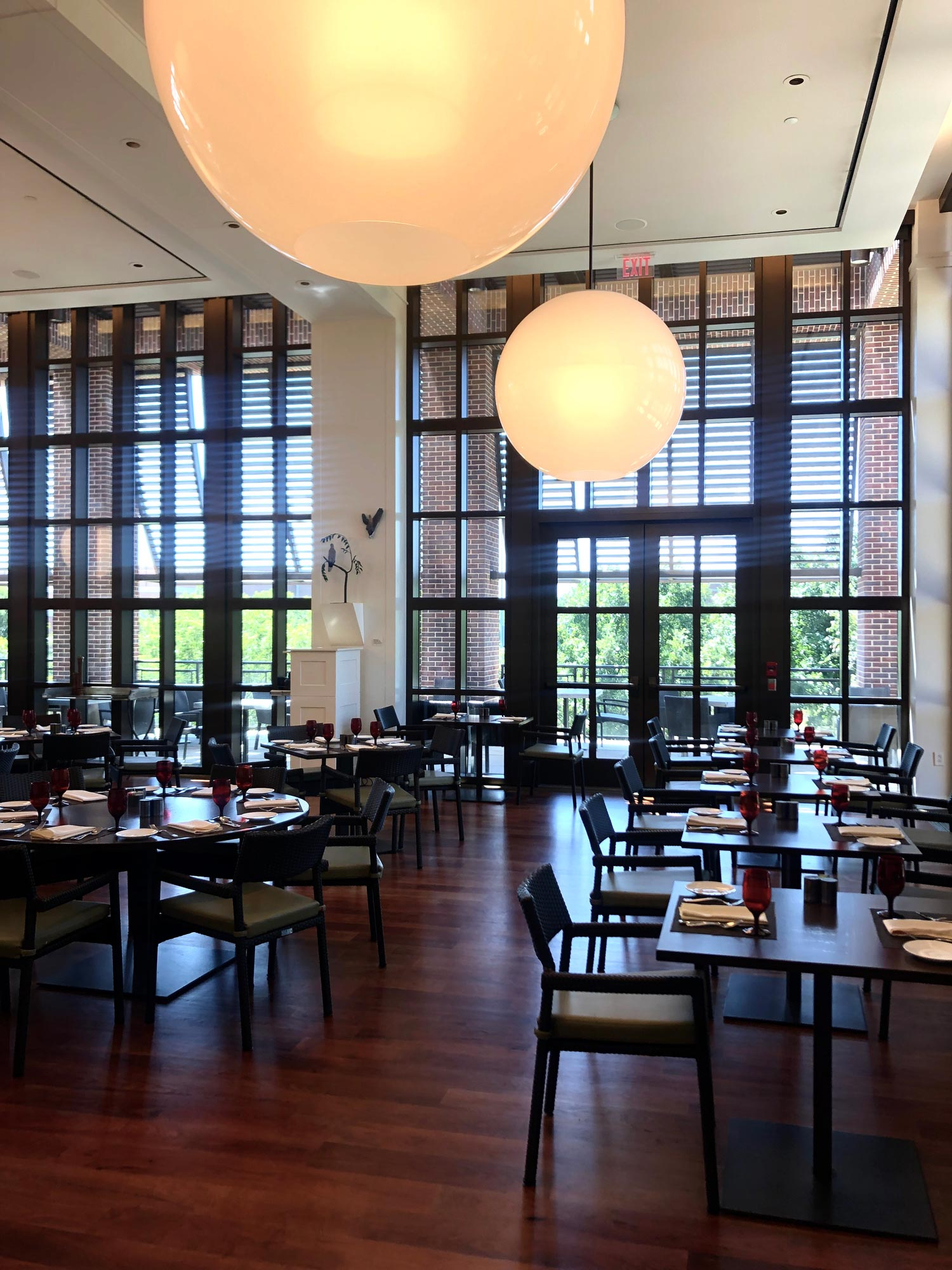 Cafe-43-George W Bush Presidential Center.jpg