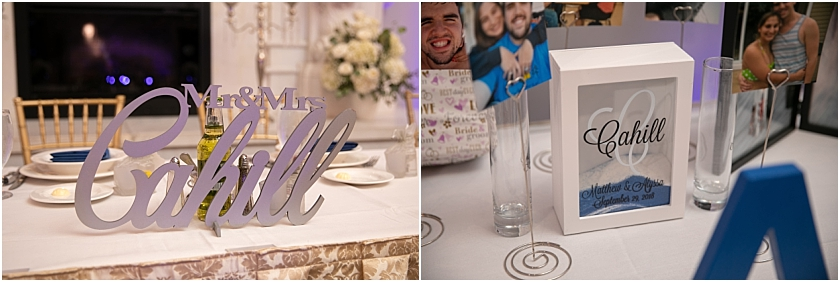 Lucien's Manor Wedding - South Jersey Wedding Photographer